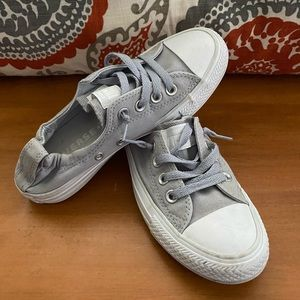 Gray Converse - SZ 6